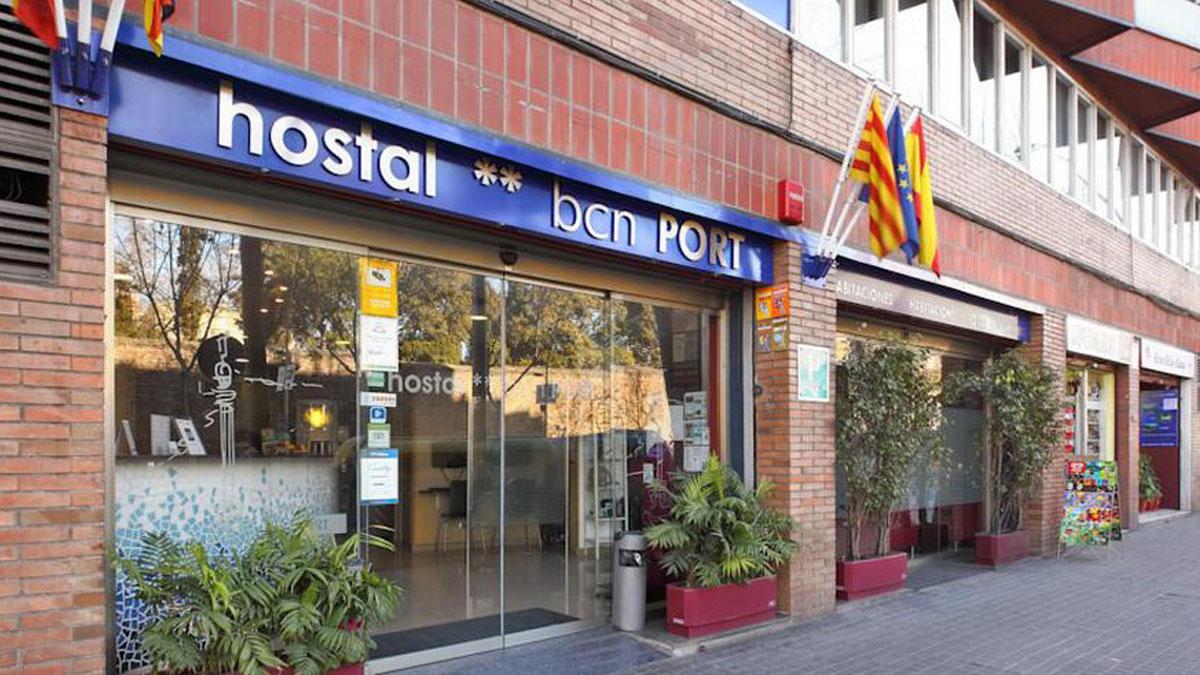 002_HostalBCNPort