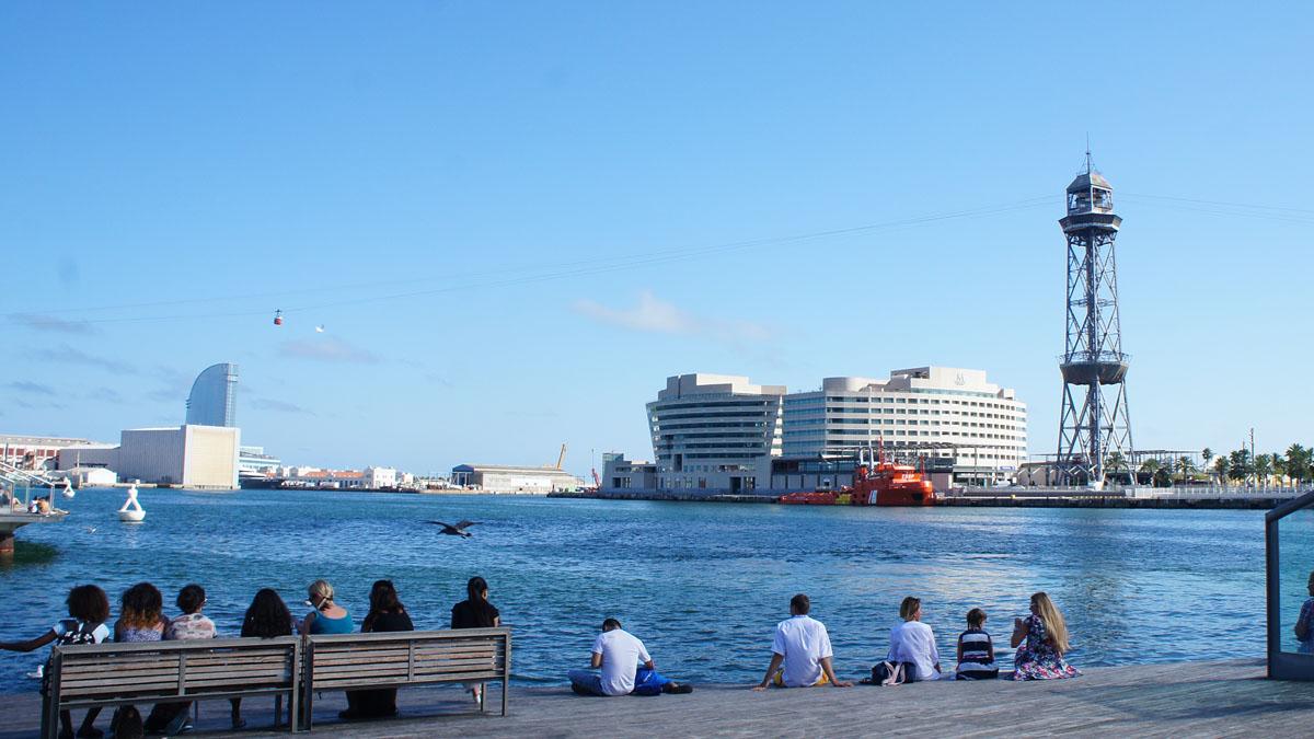 013_Barcelona_port