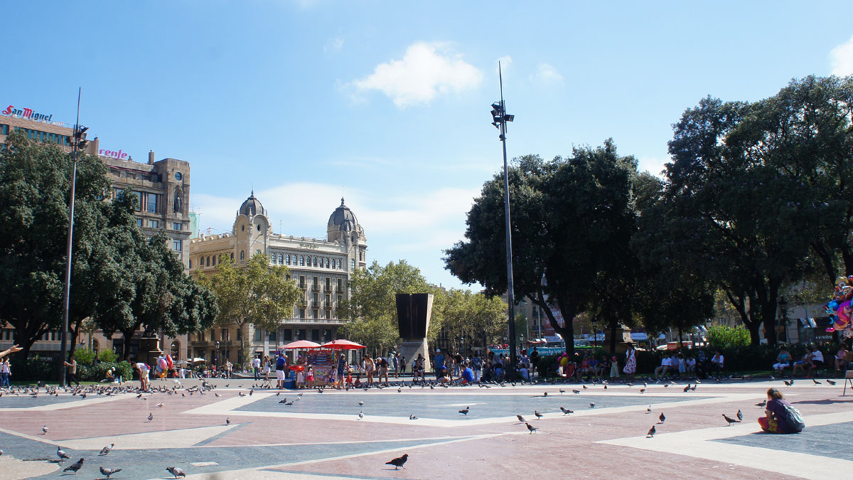 023_Plaza_Catalunya