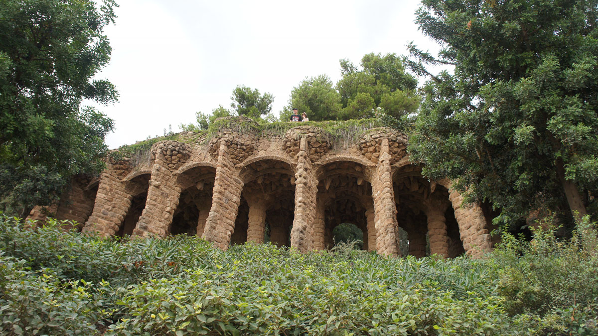 033_Park_Guell
