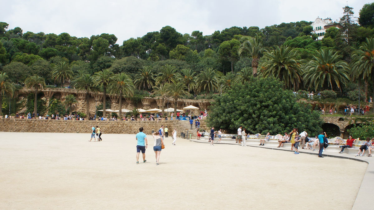 042_Park_Guell