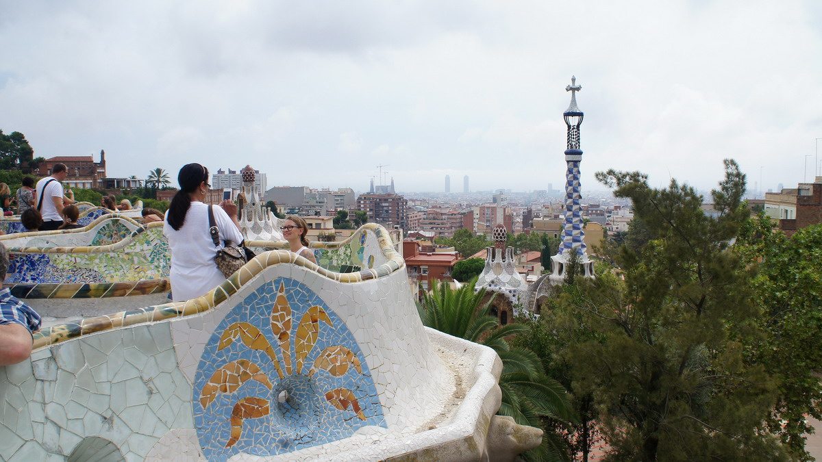 043_Park_Guell