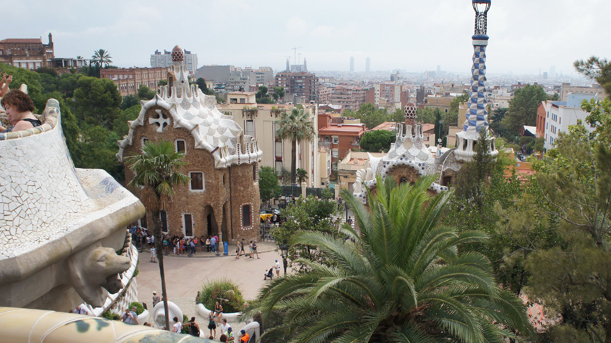 044_Park_Guell