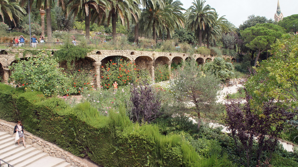 045_Park_Guell