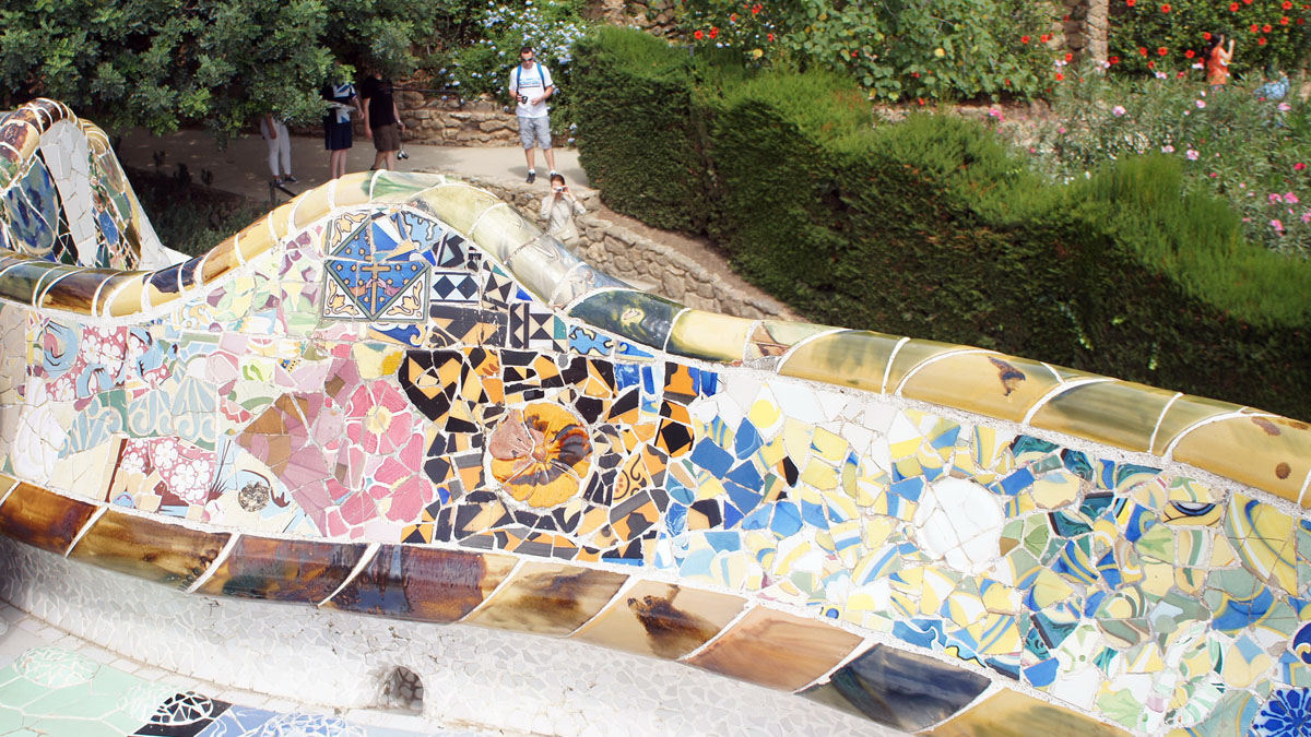 046_Park_Guell