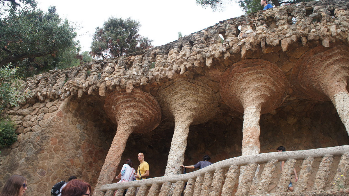 048_Park_Guell
