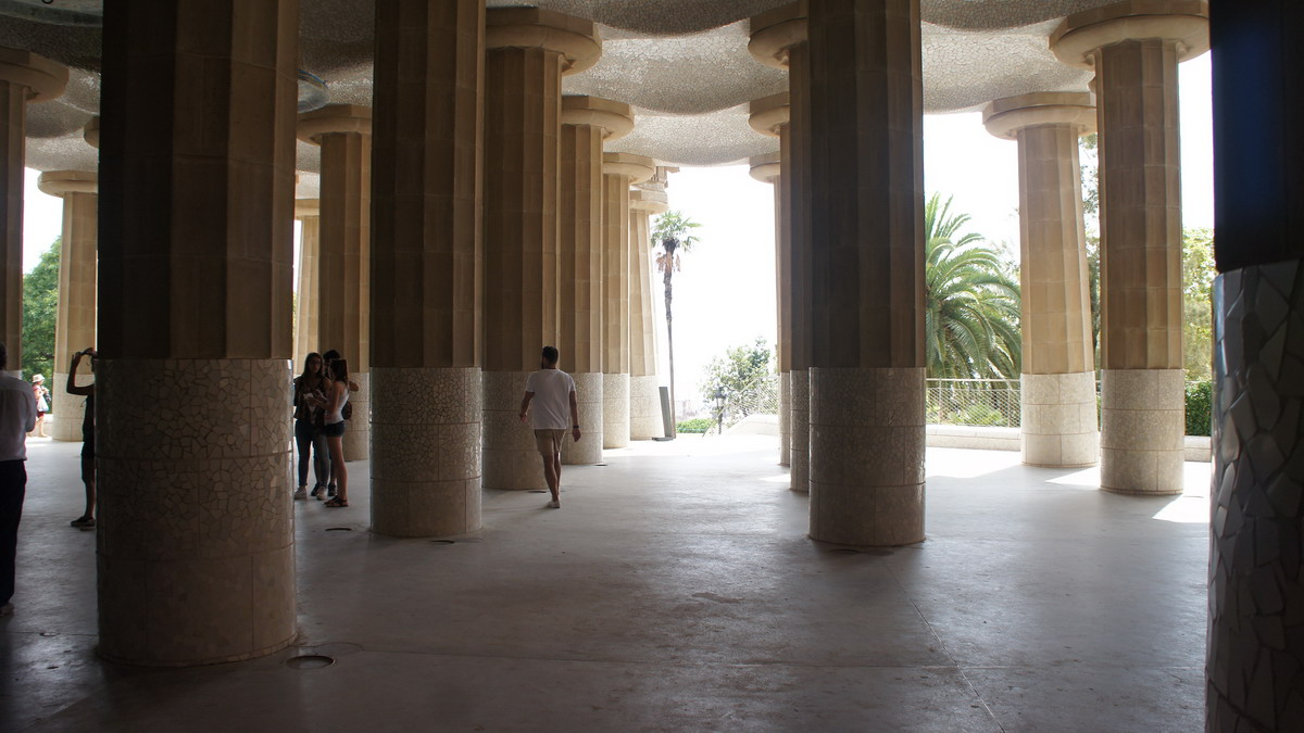 049_Park_Guell