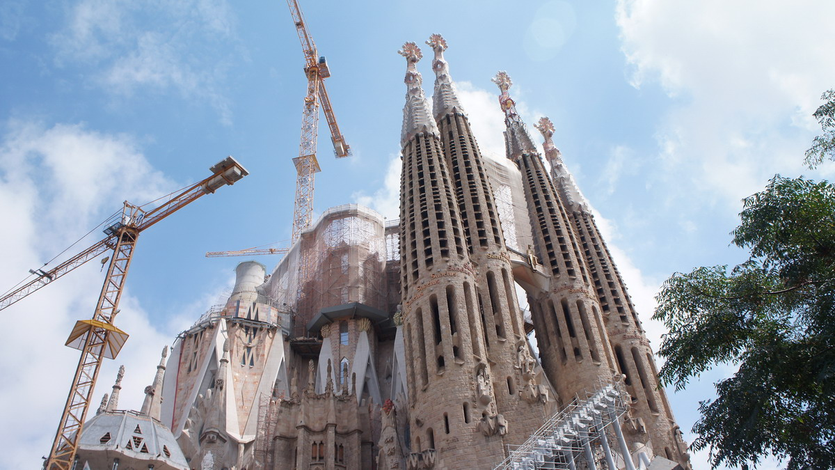055_Sagrada Familia