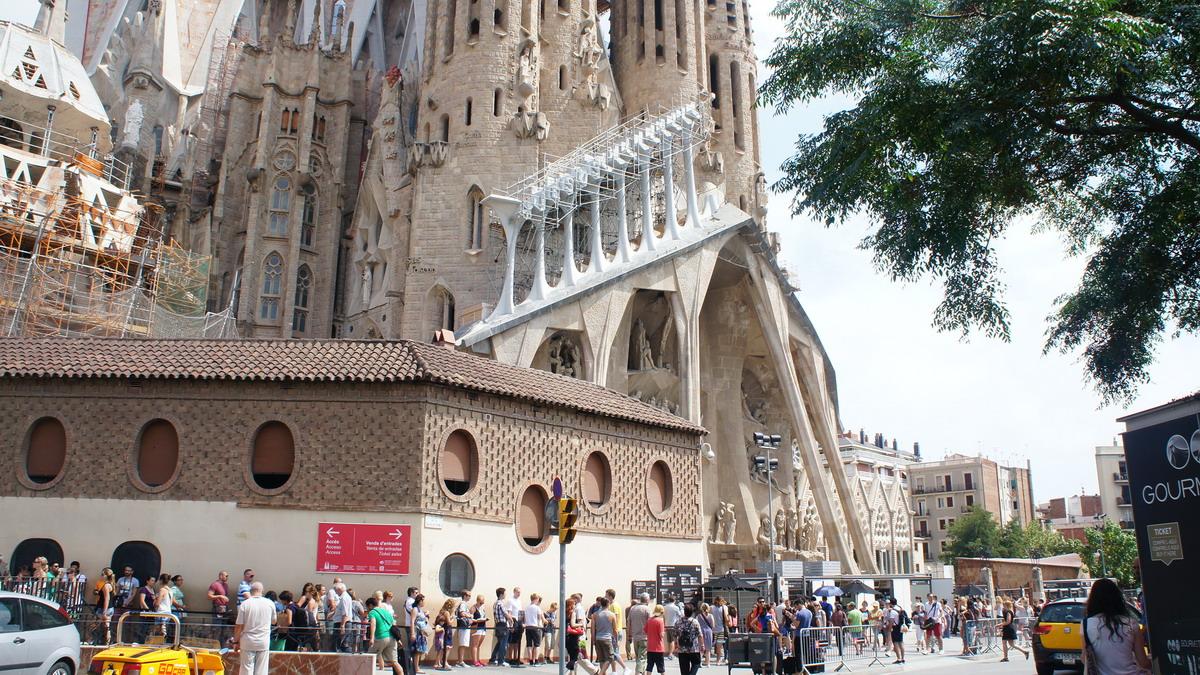 056_Sagrada Familia
