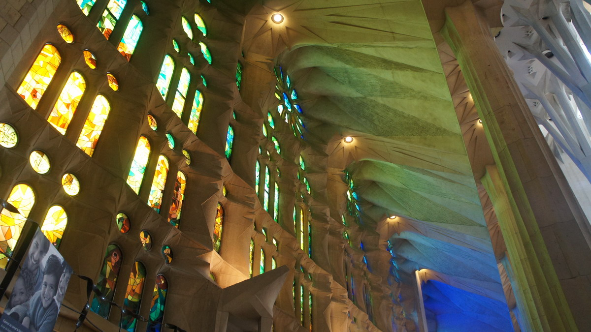 062_Sagrada Familia