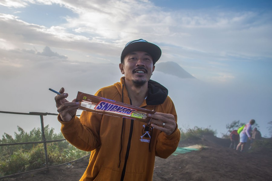 Bali Snikers