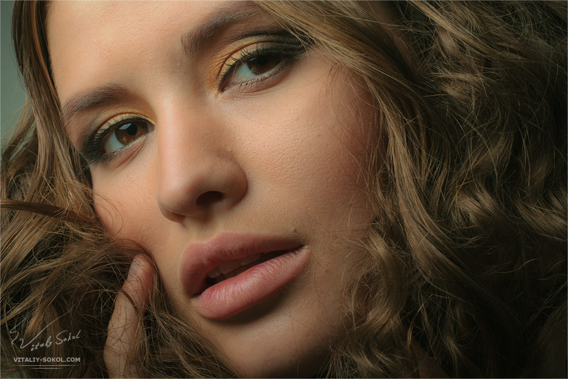 beauty bt Vitaliy Sokol