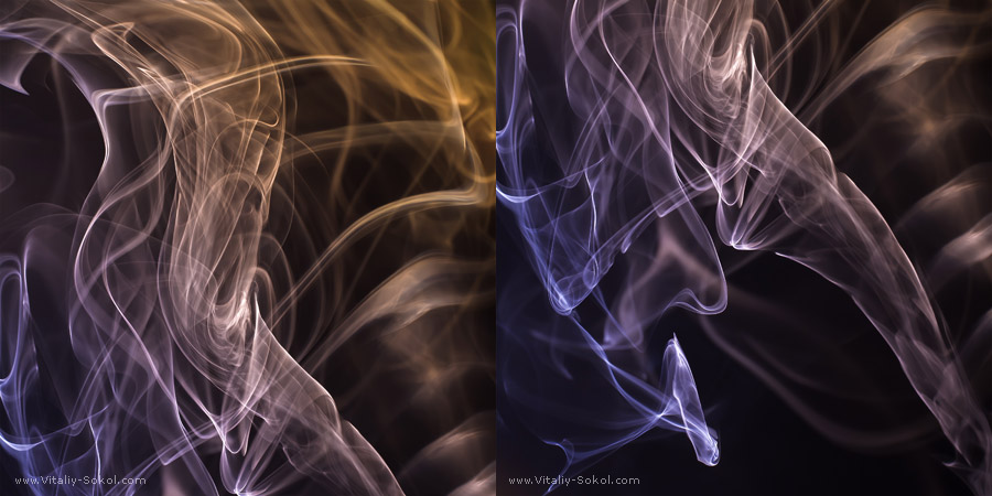 Abstract Smoke background. High resolution stock images