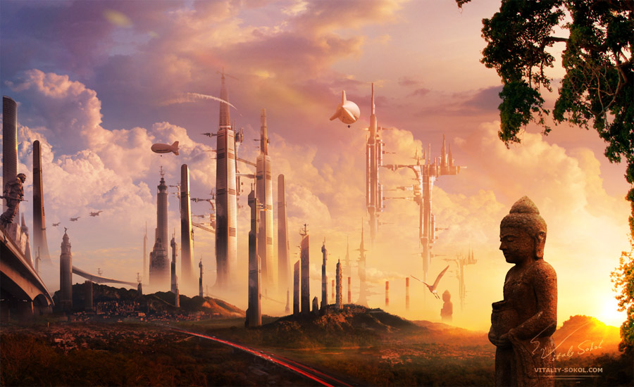 mattepainting-future-city-01