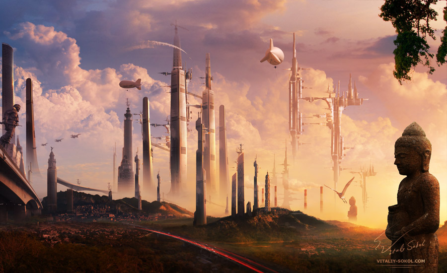 mattepainting-future-city-02