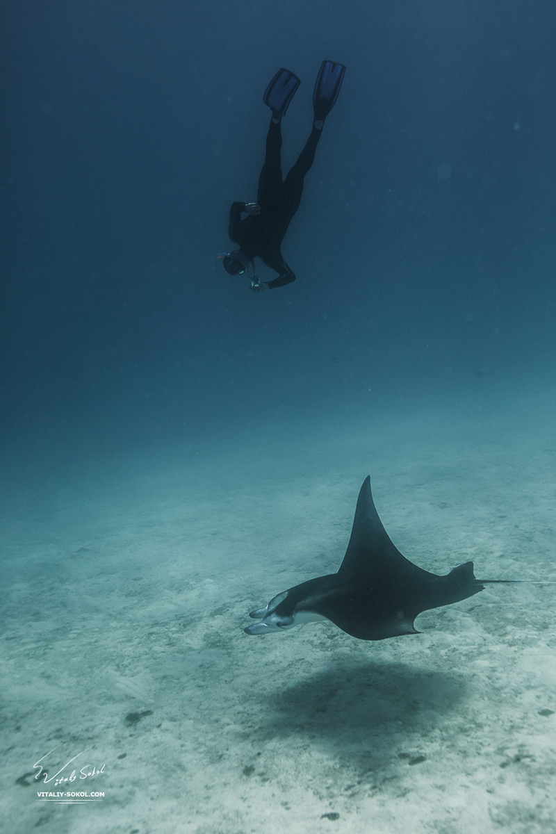 Maldives. May 2015