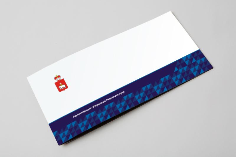 флаг пермского края
