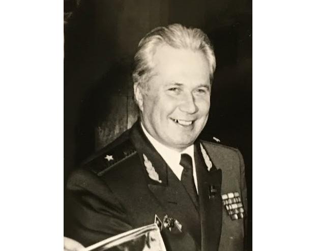 Генерал-лейтенант Алексей Ноздряков. Фото © Youtube.com / Никита Травников