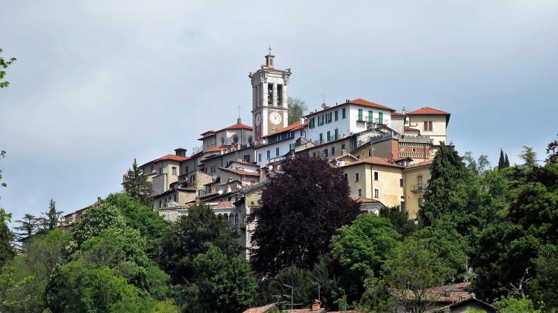 Сакро-Монте-Варезе