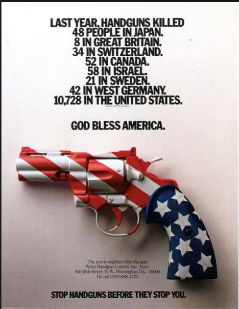 К вопросу о праве на ношение оружия