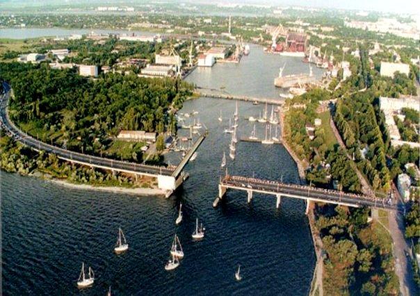 николаев украина фото города