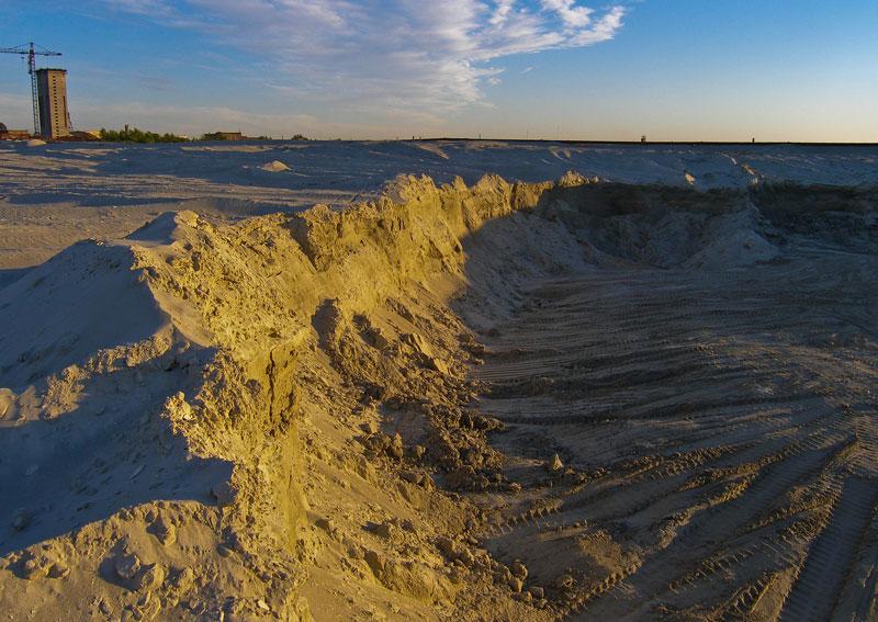 22 авг 2016. Березовские пески — красивое и необычное место в 15 км от екатеринбурга,. Ниже на фотографии — самый маленький бассейн.