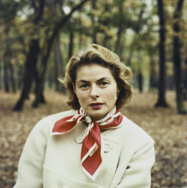 Как Ингрид Бергман разрушала стереотипы о стиле голливудских актрис