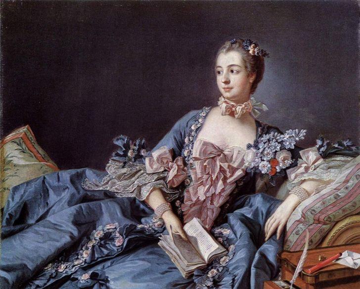 Как сложилась судьба маркизы де Помпадур — женщины, которая была признана самой влиятельной фавориткой в истории