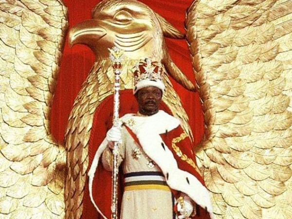 Чем прославился самый известный правитель-людоед