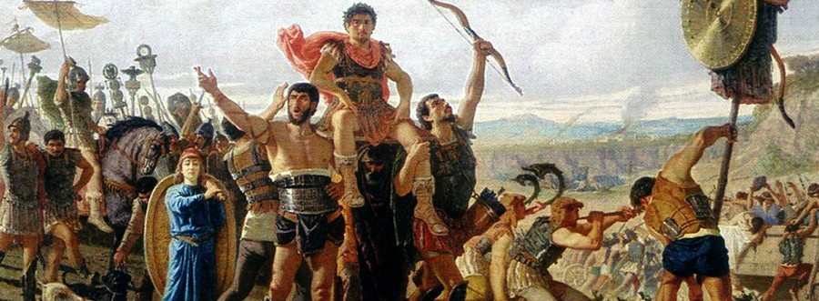 Картинки по запросу «Третий основатель Рима»фото