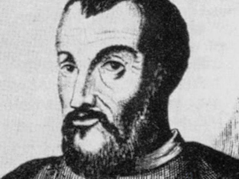 Диего де Ордаз
