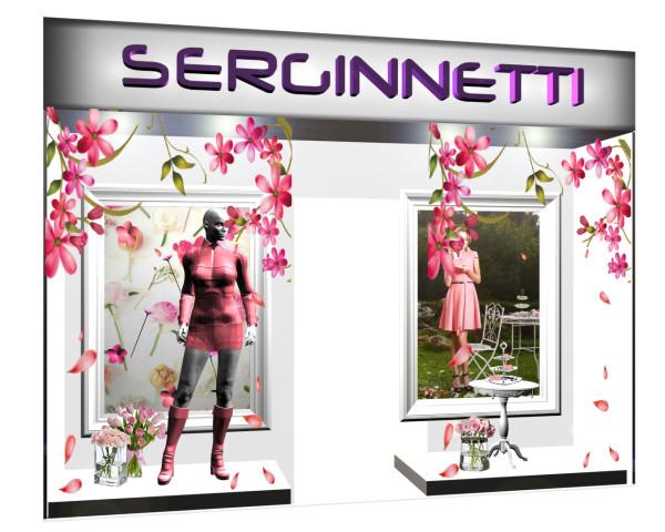 Магазин Женской Одежды Весна