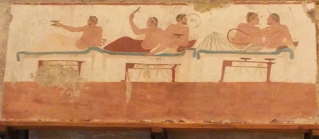 Проституция в древней греции и риме