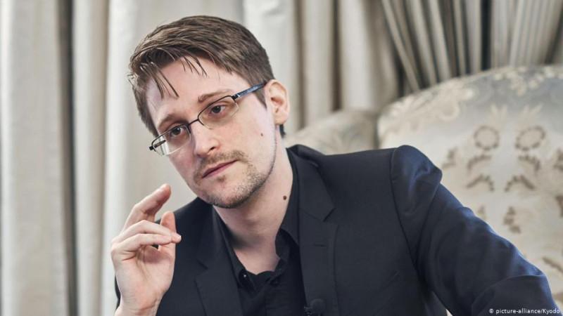 По данным Эдварда Сноудена, ICQ делится данными пользователей с секретными службами