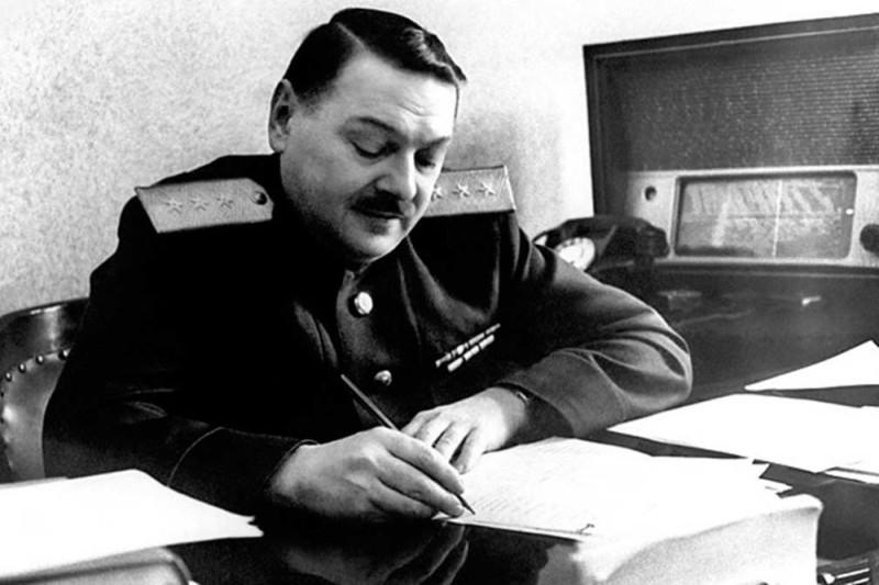 Андрей Александрович Жданов.