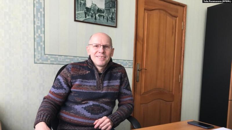 Игорь Рудников (архивное фото)
