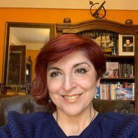 Carina Cockrell-Ferre
