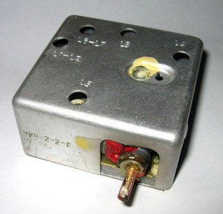 Почти все о модернизации Ишим003
