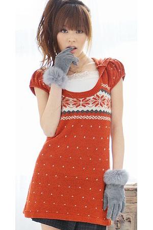 одежда из кореи - Самое интересное в блогах 4530c08ba30
