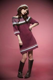 легко сшить платье для беременной