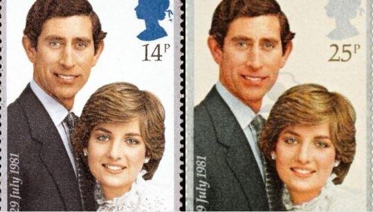 Любопытная деталь на всех фото королевской семьи