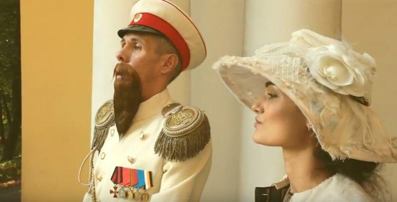 Алексей Панин в роли Николая II. Что скажет Поклонская?