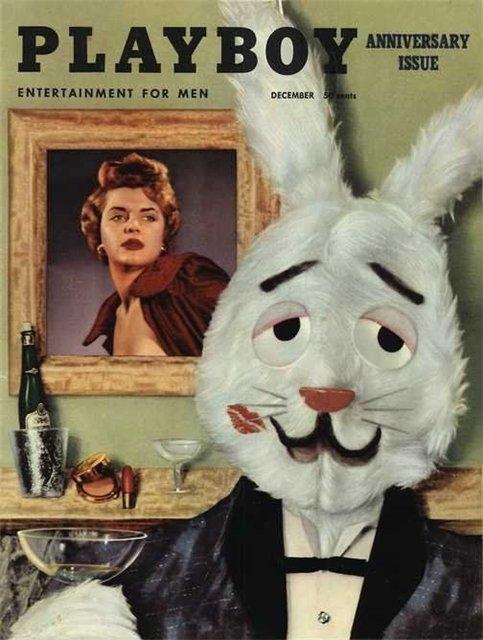 Умер основатель журнала Playboy