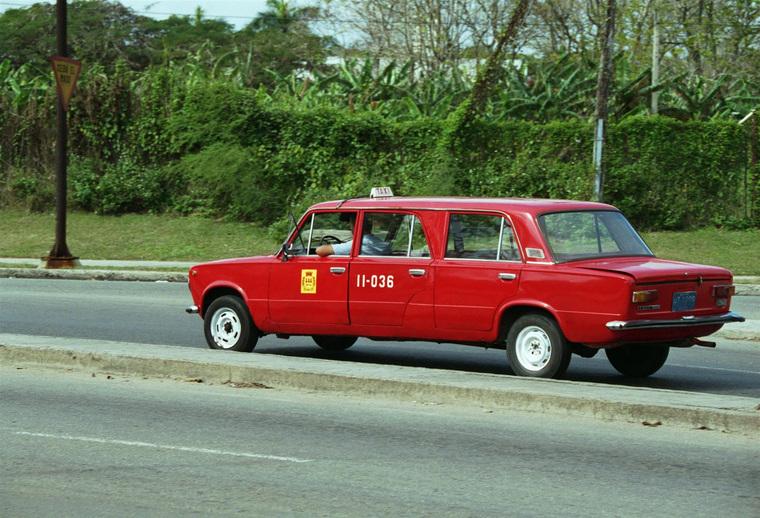 Калужские креветки, ТАЗы валят по Кубе и достижения 2017 года