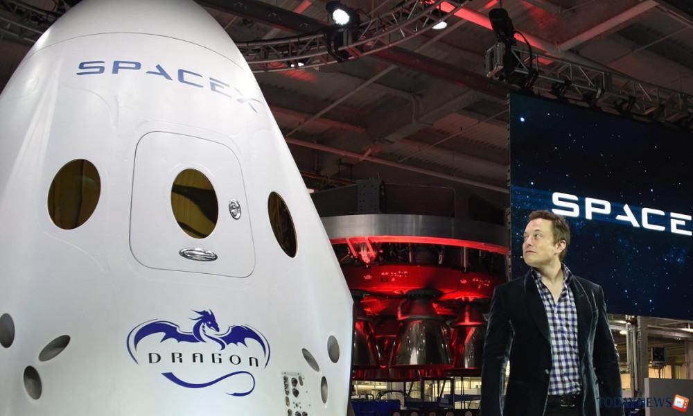 Илон Маск - чёртов гений!