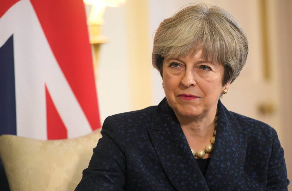 Дело Скрипаля - Англия наносит ответный удар!