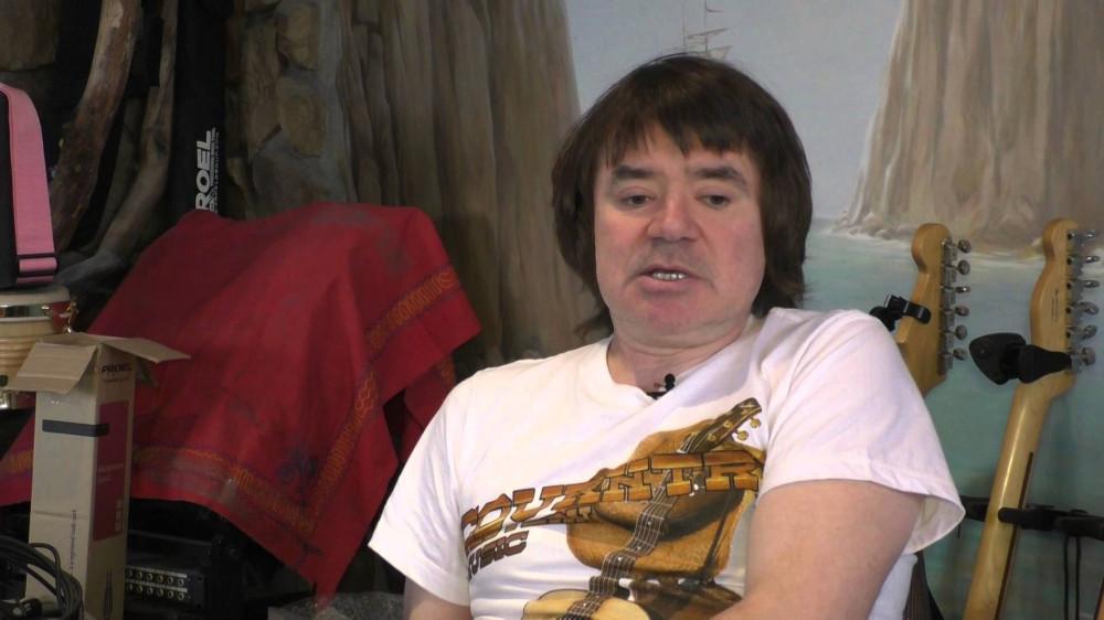 Евгений Осин экстренно госпитализирован в Москве