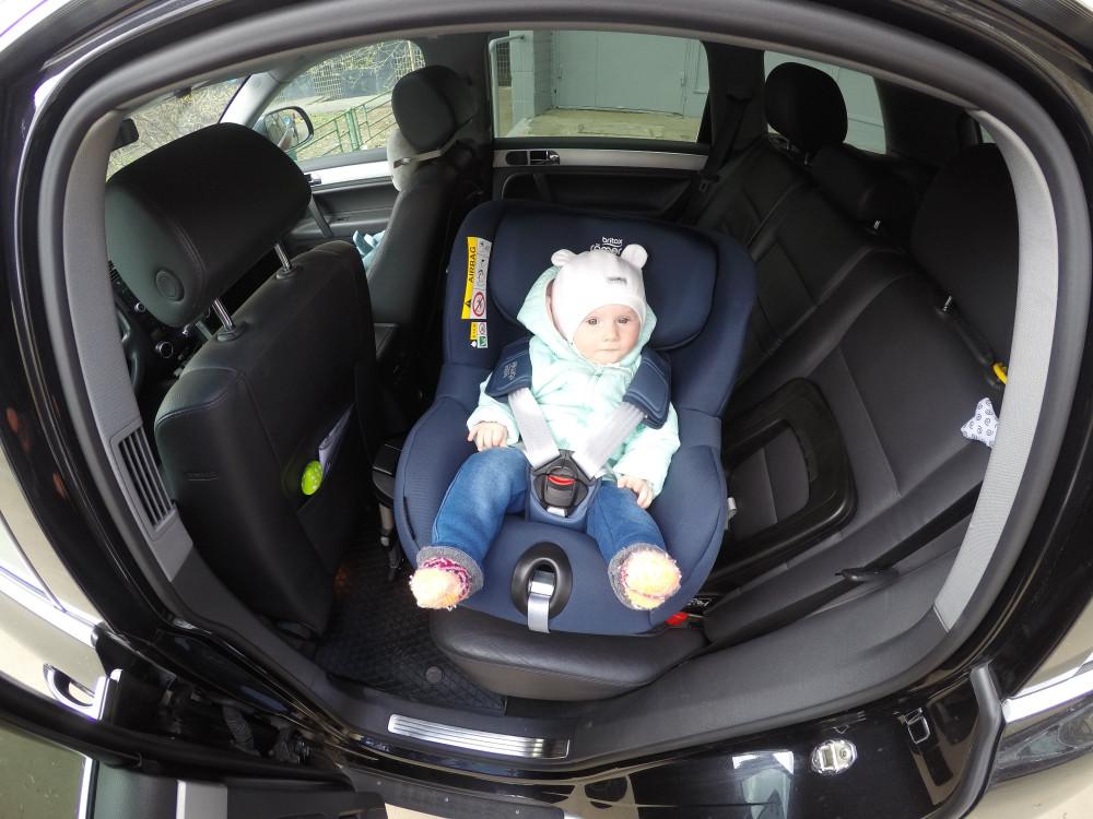 Детское автокресло - что нужно знать при покупке?