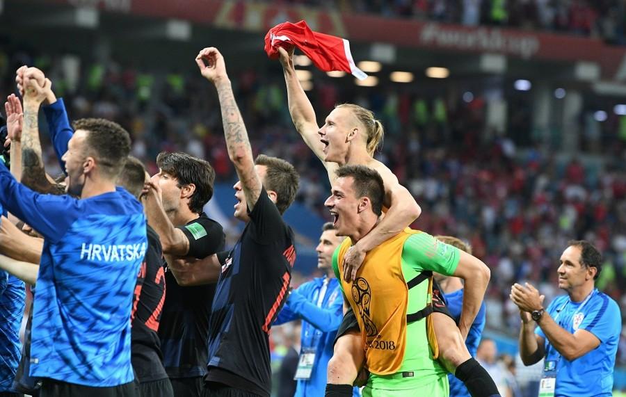 Слава Украине! после поражения нашей сборной