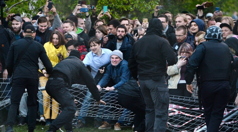 Победа бунтарей из Екатеринбурга?